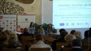 II Festiwal Inicjatyw Wiejskich