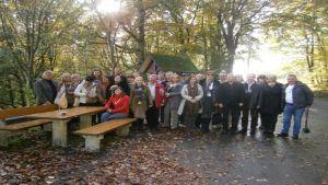 Wyjazd studyjny dla Lokalnych Grup Działania