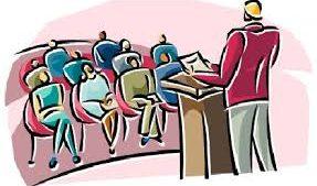 Spotkania informacyjne dla przyszłych Beneficjentów