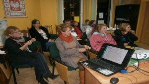 Rozpoczęcie działalności Polskiej Sieci LGD